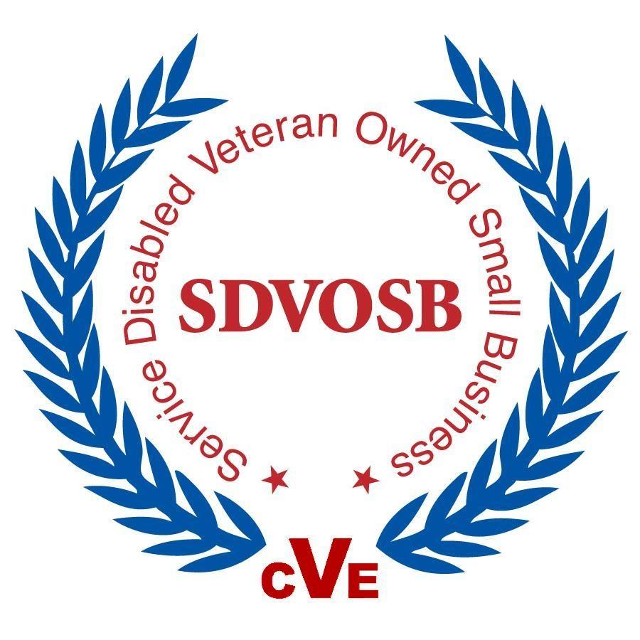 PBM SDVOSB Logo