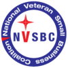 National Veteran Small Business Coalition certified
